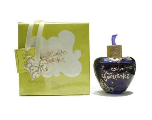 Parfumuotas vanduo Lolita Lempicka Midnight EDP 80ml Paveikslėlis 1 iš 1 250811003904