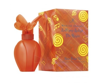 Parfimērijas ūdens Mariah Carey Lollipop Splash Never Forget You EDP 30ml Paveikslėlis 1 iš 1 250811003935
