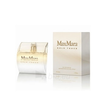 MaxMara Gold Touch EDP for women 90ml (tester) Paveikslėlis 1 iš 1 250811001342