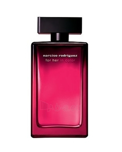 Narciso Rodriguez For Her in Color EDP 100ml Paveikslėlis 1 iš 1 250811004040