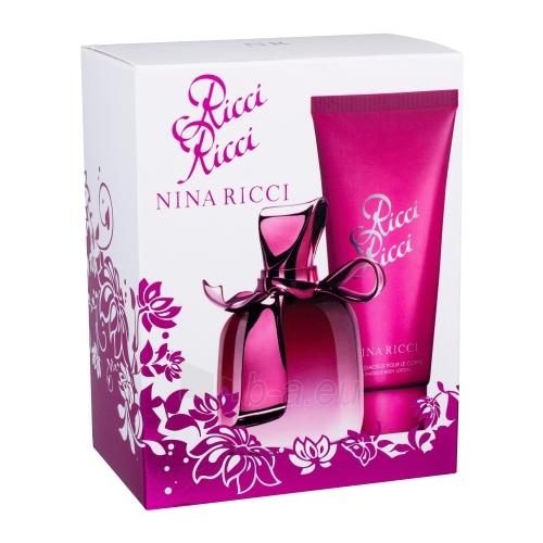 Parfumuotas vanduo Nina Ricci Ricci EDP 80ml Paveikslėlis 1 iš 1 250811004070