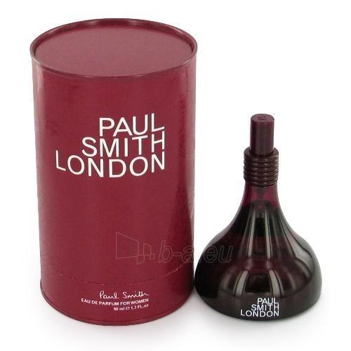 Parfimērijas ūdens Paul Smith London EDP 50ml (testeris) Paveikslėlis 1 iš 1 250811004136