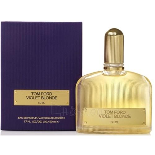 Parfumuotas vanduo Tom Ford Violet Blonde EDP 30ml Paveikslėlis 1 iš 1 250811001094