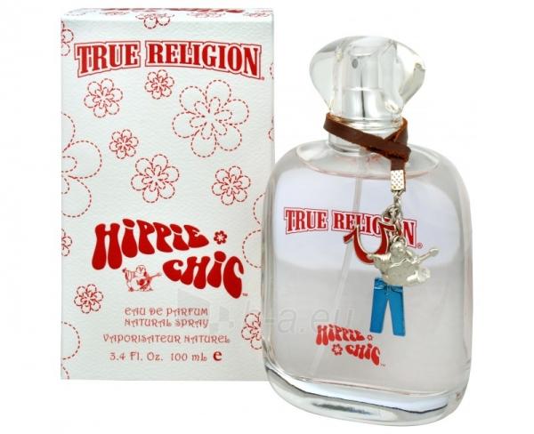 True Religion Hippie Chic EDP 50ml Paveikslėlis 1 iš 1 250811009471