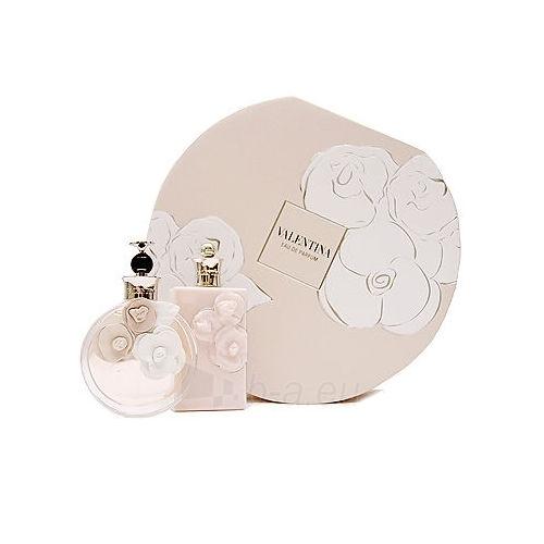 Parfumuotas vanduo Valentino Valentina Perfumed water 30ml (Rinkinys) Paveikslėlis 1 iš 1 250811007991