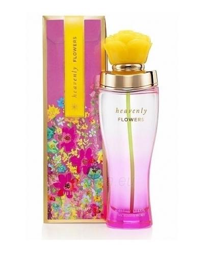 Parfimērijas ūdens Victoria Secret Dream Angels Heavenly Flowers EDP 75ml (EDP) Paveikslėlis 1 iš 1 250811008055