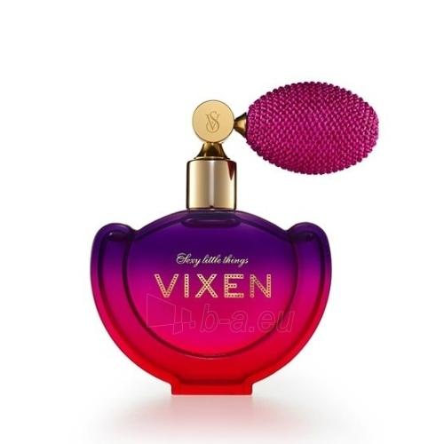 Parfumuotas vanduo Victoria Secret Sexy Little Thing Vixen EDP 50ml Paveikslėlis 1 iš 1 250811001122