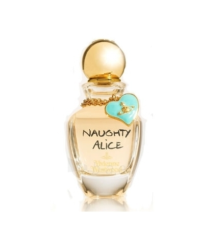 Parfumuotas vanduo Vivienne Westwood Naughty Alice EDP 75ml (Perfumed water) Paveikslėlis 1 iš 1 250811008122