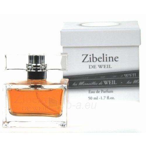 Weil Zibeline EDP 50ml (EDP) Paveikslėlis 1 iš 1 250811008129