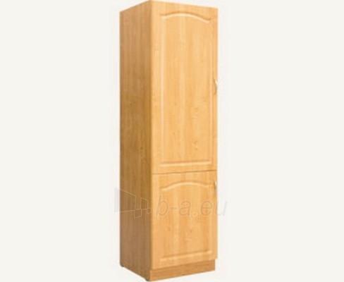 Pastatoma spintelė šaldytuvui Toskania D60 ZL Paveikslėlis 1 iš 2 250454600011