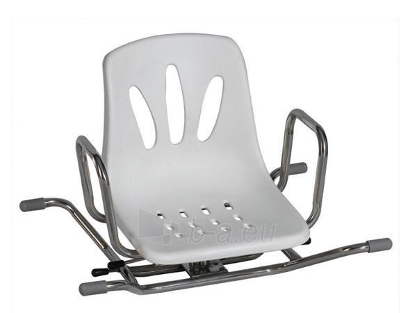 Pasukama vonios kėdė Paveikslėlis 1 iš 1 250630800066
