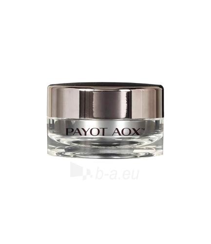 Payot AOX Complete Rejuvenating Eye Care Cosmetic 15ml Paveikslėlis 1 iš 1 250840800244
