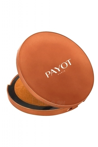 Payot Benefice Soleil Protective Powder SPF6 Cosmetic 7,5g Paveikslėlis 1 iš 1 250873300164