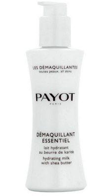 Payot Demaquillant Essentiel Hydrating Milk Cosmetic 200ml Paveikslėlis 1 iš 1 250850200563
