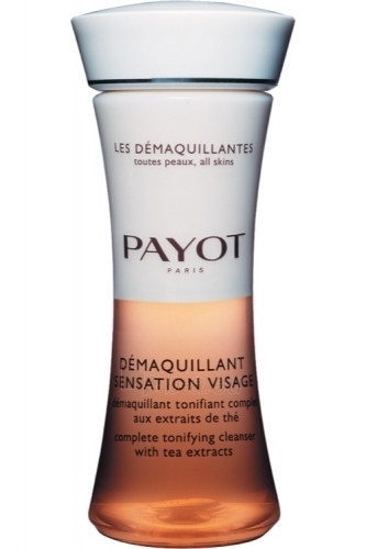 Payot Demaquillant Sensation Visage Cleanser Cosmetic 200ml Paveikslėlis 1 iš 1 250840700303