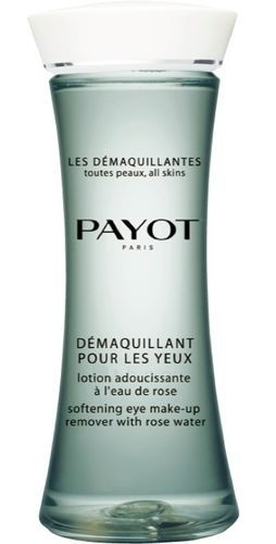 Payot Demaquillant Yeux Eye Makeup Remover Cosmetic 125ml Paveikslėlis 1 iš 1 250840700305