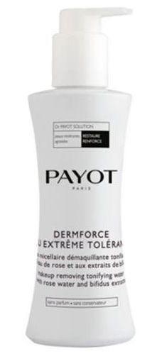 Payot Dermforce Eau Extreme Cleansing Water Cosmetic 200ml Paveikslėlis 1 iš 1 250840700307