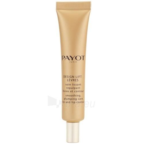 Payot Design Lift Lip Contour Cosmetic 15ml Paveikslėlis 1 iš 1 250873200072