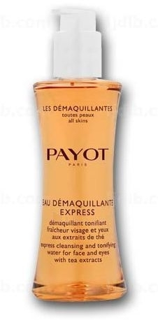 Payot Eau Demaquillante Expres Cleansing Cosmetic 200ml Paveikslėlis 1 iš 1 250840700308