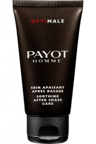 Payot Homme Soothing After Shave Care Cosmetic 75ml Paveikslėlis 1 iš 1 250881300122