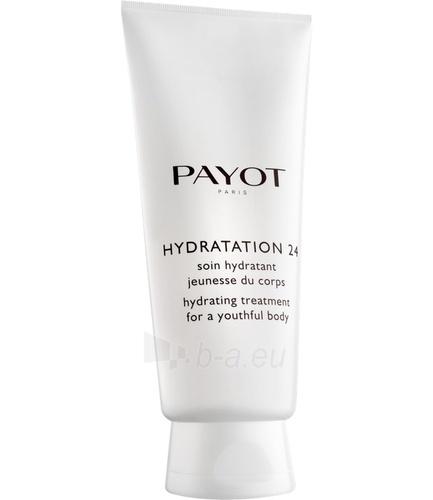 Payot Hydratation 24 Body Cosmetic 200ml Paveikslėlis 1 iš 1 250850200734