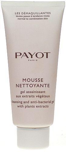 Payot Mousse Nettoyante Cosmetic 200ml Paveikslėlis 1 iš 1 250840700314