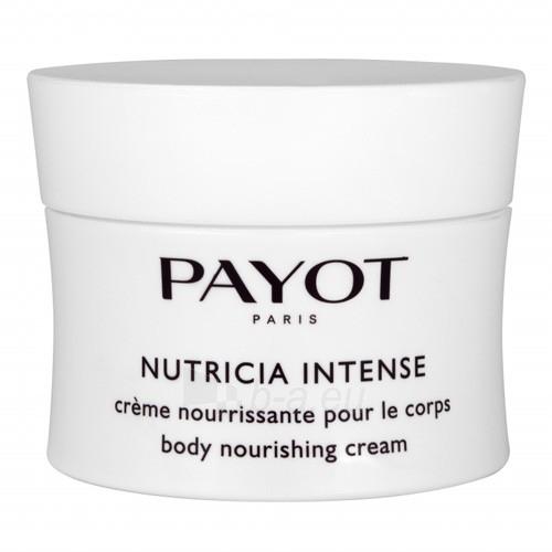 Kremas Payot Nutricia Intense Body Cream Cosmetic 200ml Paveikslėlis 1 iš 1 250850200736