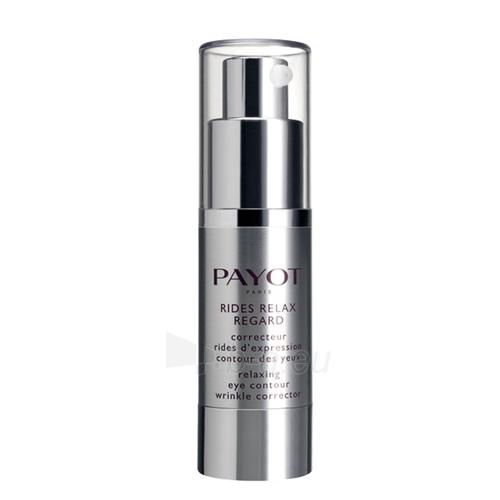 Payot Rides Relax Regard Eye Contour Cosmetic 15ml Paveikslėlis 1 iš 1 250840800189