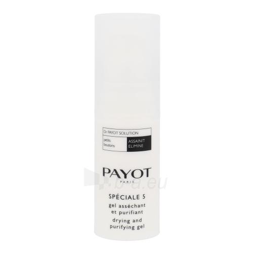 Payot Speciale 5 Cosmetic 15ml (testeris) Paveikslėlis 1 iš 1 250840700459