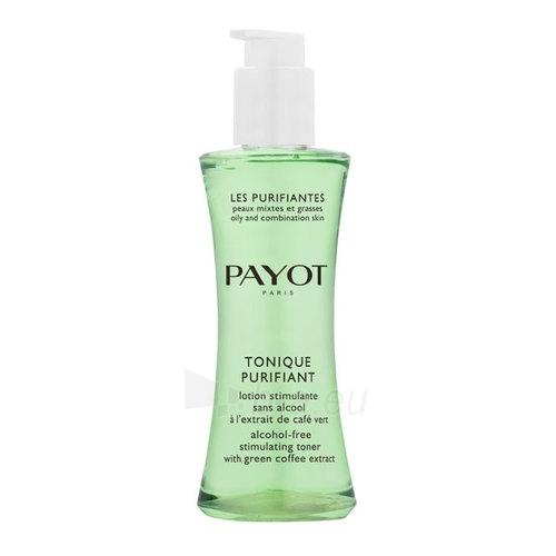 Payot Tonique Purifiant Stimulating Toner Cosmetic 200ml Paveikslėlis 1 iš 1 250840700318