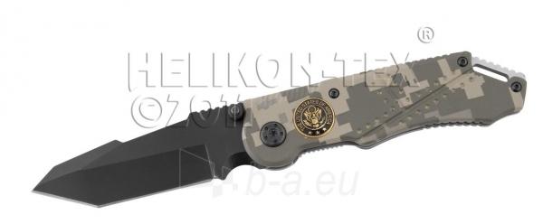 Knife Helikon ACU UCP NT-CDC-SS-10 Paveikslėlis 1 iš 1 251550100076
