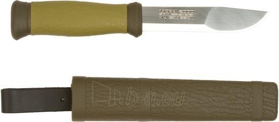 Knife Mora 2000 Paveikslėlis 1 iš 1 251550100028