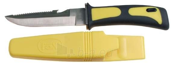 Knife Naras Paveikslėlis 1 iš 1 251550100058