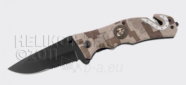 Knife USMC Helikon NT-UDC-SS-08 Paveikslėlis 1 iš 1 251550100080