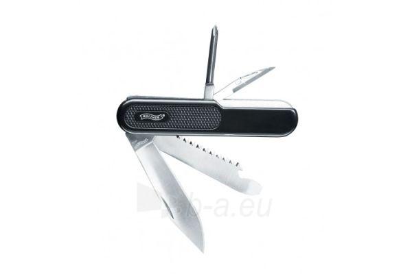 Peilis WALTHER Classic Military Knife Paveikslėlis 1 iš 1 251550100089