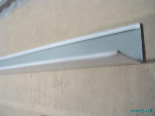 Profilis perimetrinis pakabinamoms luboms L -3050 40 vnt/pak Paveikslėlis 1 iš 1 237741000032