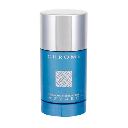 Pieštukinis dezodorantas Azzaro Chrome Deostick 75ml Paveikslėlis 1 iš 1 2508910000370
