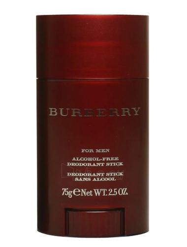 Pieštukinis dezodorantas Burberry for Man Deostick 75g Paveikslėlis 1 iš 1 2508910000379