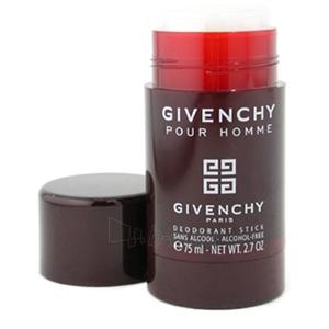 Pieštukinis dezodorantas Givenchy Pour Homme Deostick 75ml Paveikslėlis 1 iš 1 2508910000488