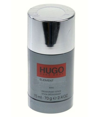 Pieštukinis dezodorantas Hugo Boss Hugo Element Deostick 75ml Paveikslėlis 1 iš 1 2508910000508