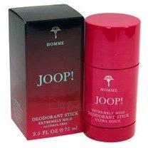 Pieštukinis dezodorantas Joop Homme Deostick 75ml Paveikslėlis 1 iš 1 2508910000530