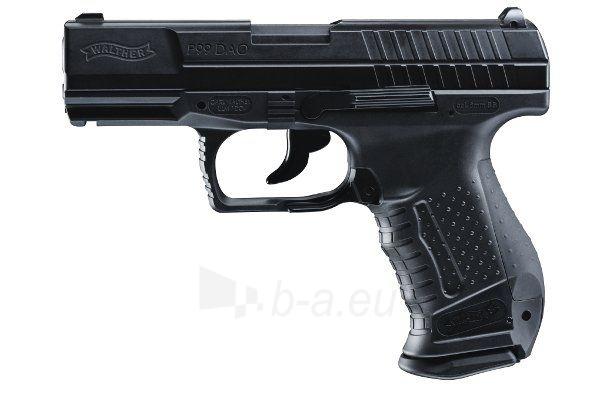 Pistoletas AEG GBB Walther P99 DAO Co2 Paveikslėlis 1 iš 1 251570200003
