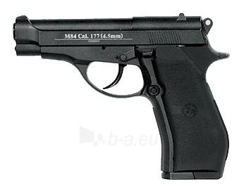 Pistoletas CO2 M84 Full Metal Paveikslėlis 1 iš 1 251570200008
