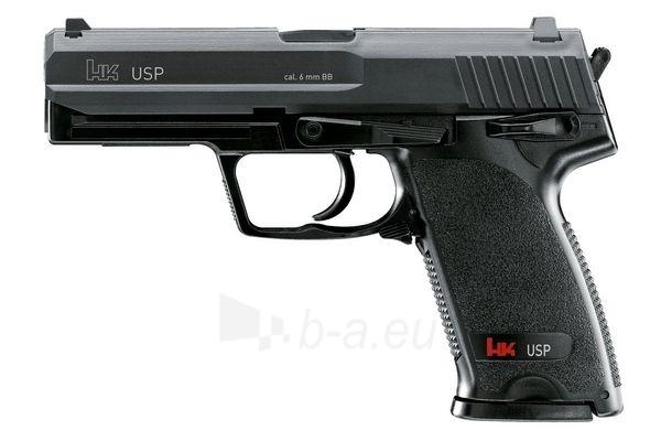 Pistoletas H&K USP Paveikslėlis 1 iš 1 251570200006