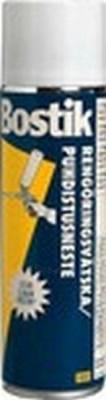 Pistoletų valiklis Bostik 4030 500ml Paveikslėlis 1 iš 1 236880000010