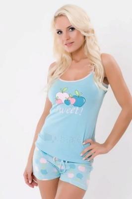Pižama Sweet Paveikslėlis 1 iš 2 250974200005