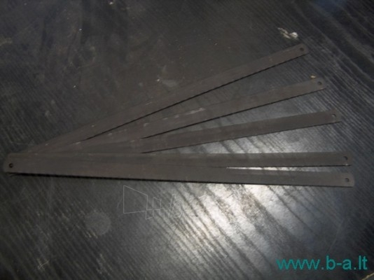 Pjūkl.metalui 300mm su ašmen Paveikslėlis 1 iš 1 223926000007