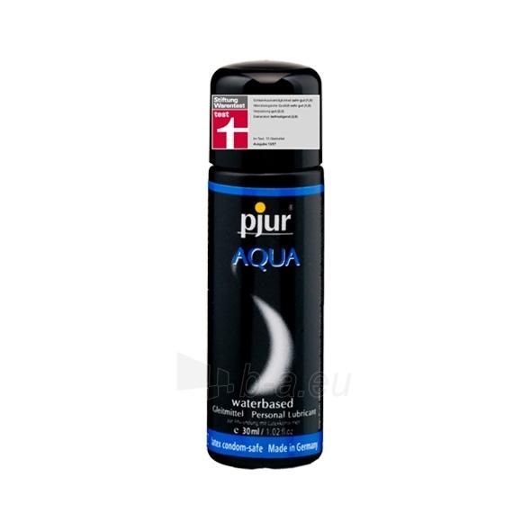 Pjur - Aqua 30 ml Paveikslėlis 1 iš 1 2514121000028