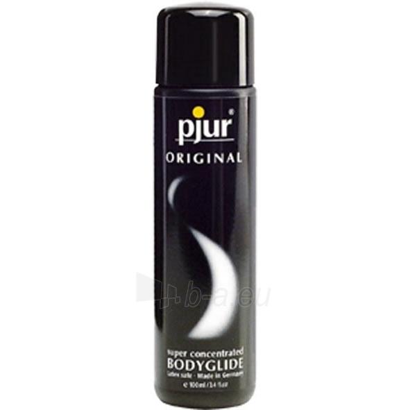 Pjur - Original 100 ml Paveikslėlis 1 iš 1 2514121000039