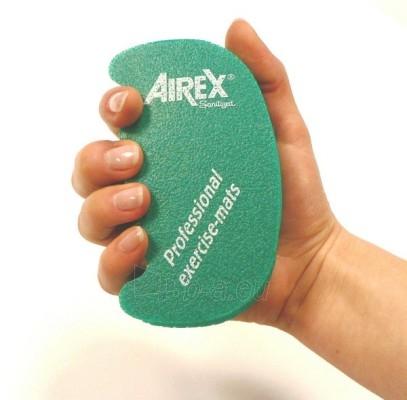 Plaštakos ir dilbio treniruoklis AIREX Paveikslėlis 1 iš 1 250630500001